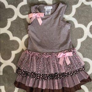 Bonnie Jean dress 3T